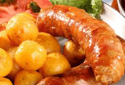 Chorizo del Puerto