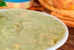 Porción Guacamole