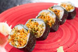 Yasai tempura Roll