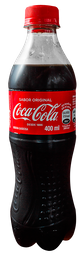 🥤 Coca-Cola 400ml