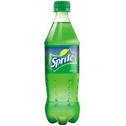 Gaseosa Sprite de 500 ml