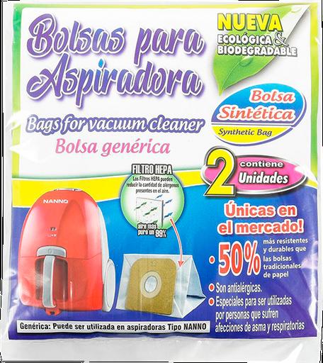 Set De 2 Bolsas Para Aspiradora Scarto a domicilio en Colombia - Rappi 5951e7cb2d3d