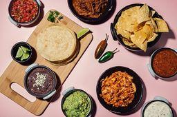 Taco Bar Para 20