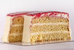 🍰Porción Personal Torta Frutos Rojos 2x1