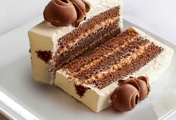 Porción Torta de Chocolate 2x1