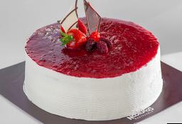 Torta Tres Leches 1/6 Lb. (4 - 6 Porciones)