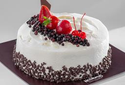 Torta Frutos Rojos 1/6 Lb. (4 - 6 Porciones)