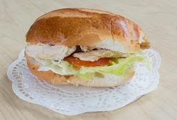🥪 Sándwich Petit Pollo