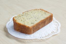 🍰 Torta de Amapola