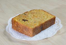 🍰 Torta de Zanahoria