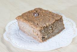 🍰 Torta de Pan Integral