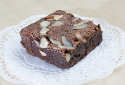 🎂 Brownie de Chocolate