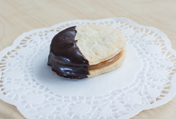 🍪 Alfajores Arequipe y Chocolate