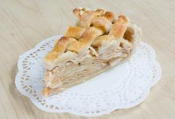 🍎 Pie de Manzana