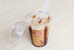 🥤 Granizado de Café