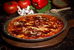 Lomito BBQ