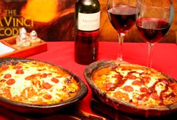 Lasagna Siciliana