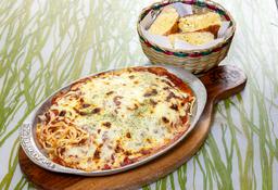 Pasta Fetuccini Carnes