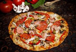 Pizzeta Monapizza