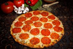 Pizzeta Babbara