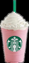 Frappuccino Fresa Cream