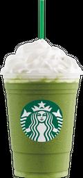 Frappuccino Green Tea Cream
