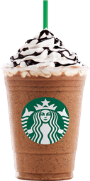Frappuccino Cookies & Cream