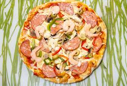 Pizza Monapizza