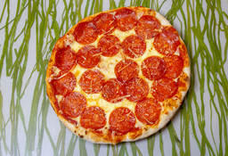 Pizza Babbara