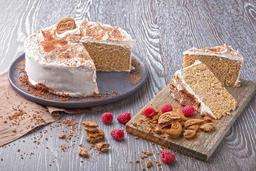 🍰 Porción Torta Milo