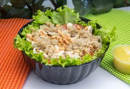 Ensalada Pollo y Quinoa