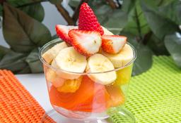 Ensalada de Frutas Pequeña