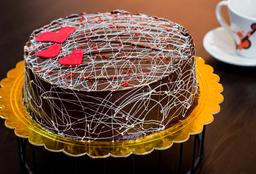 Torta Cinnamon Media Libra