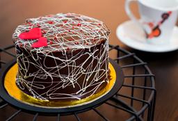 Torta Cinnamon Mini