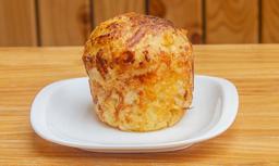 🍞 Muffin de Queso