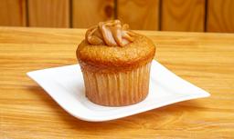 🍞 Cupcake Vainilla y Arequipe