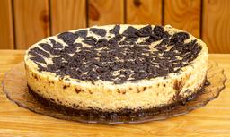 🎂 Cheesecake Oreo
