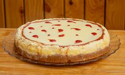 🎂 Cheesecake Guayaba