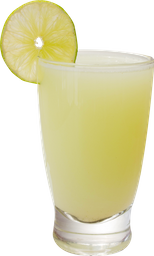 🍹🍋 Limonada Natural
