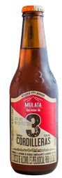 🍺 Cerveza 3 Cordilleras
