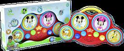 Batería Didáctica Musical Diseño Mickey y sus Amigos 9M +