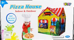Carpa Diseño Pizzeria - Para Mayores de 3+