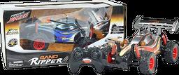 Carro a control remoto Sand Ripper Buggy 3+