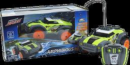 Super Amphibious Terra Carro R/C para el Agua 3+
