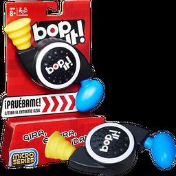 Bop it micro series - Hasbro Gaming 8 +