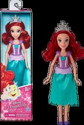 Princesa Disney (Bella, Ariel, Cenicienta Blanca Nieves) 3+