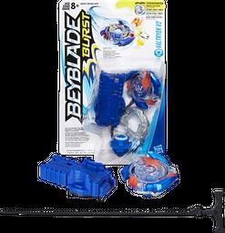 Bey Blade Burst Con Lanzador - Hasbro Gaming 8+