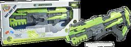 Dart Booster Lanza Dardos de 45 cm Fluorescentes 6+