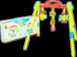 Gimnasio para Bebé Diseño Animalitos con Accesorios