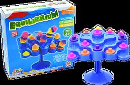 Equilibrium, Juego de Mesa para toda la Familia